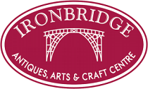 Ironbridge Antique Arts & Craft Centre
